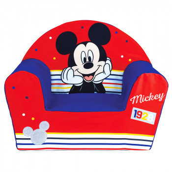 fauteuil-club-mickey