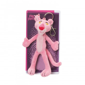 porte-clé-panthère-rose