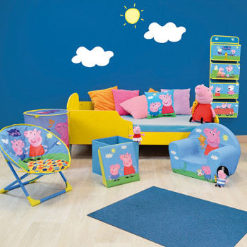 mobilier-peppa-pig