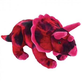 peluche-tricératops
