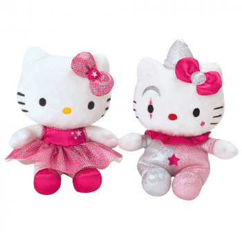 peluches-hello-kitty-circus