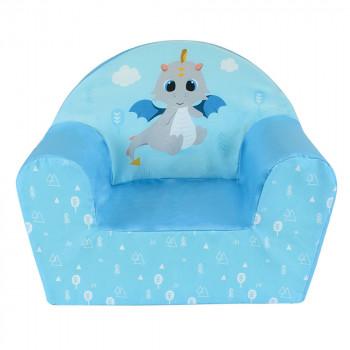 fauteuil-club-leon-le-dragon