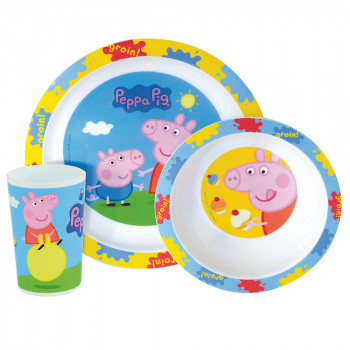 ensemble-lunch-peppa-pig