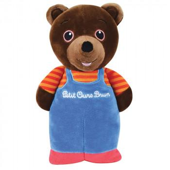 petit-ours-brun-câlin