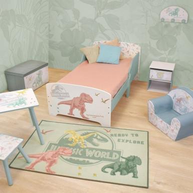De la chambre enfant au mobilier de jardin